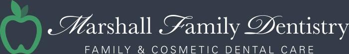 Marshall Family Dentistry Tulsa logo